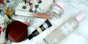 Beitragsbild des Blogbeitrags Beauty Sommer Favoriten 2020 – Beauty Blogger Themenwoche