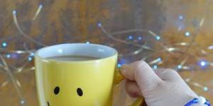 Beitragsbild des Blogbeitrags #butfirstcoffee – When theres no electricity for coffee