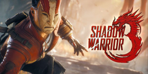 "Beitragsbild des Blogbeitrags Shadow Warrior 3 Sneak Peek zur ""That Damn Dam"" Mission"