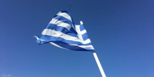 Beitragsbild des Blogbeitrags Traveling to Greece in times of a pandemic