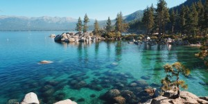 Beitragsbild des Blogbeitrags From Yosemite to Lake Tahoe and everything in-between