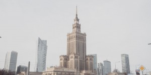 Beitragsbild des Blogbeitrags first time in Poland – my Warsaw Travel Guide