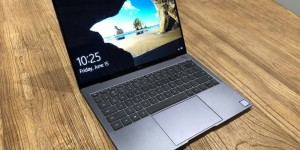 Beitragsbild des Blogbeitrags Huawei MateBook X Pro review: China's MacBook Pro