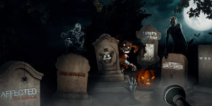 Beitragsbild des Blogbeitrags Viveport Infinitys Top 10 Scary VR Titles for Halloween