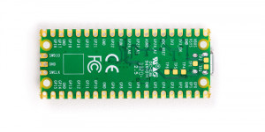 Beitragsbild des Blogbeitrags Raspberry Pi Pico microcontroller: specifications, features and RP2040