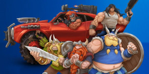 Beitragsbild des Blogbeitrags Blizzard Arcade Collection arrives today on PS4 and PS5