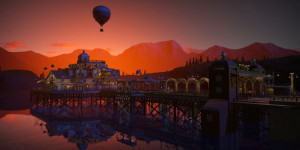Beitragsbild des Blogbeitrags Planet Coaster: Console Edition Embraces Classics and Cultures with Two New Packs