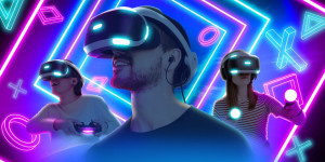 Beitragsbild des Blogbeitrags PS VR Spotlight returns today