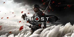 Beitragsbild des Blogbeitrags A Ghost of Tsushima movie is in the works