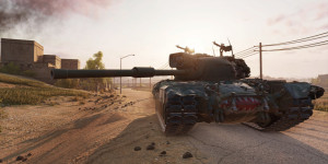 Beitragsbild des Blogbeitrags World of Tanks Deploys the Largest Tanks Update Yet with Modern Armor
