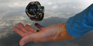 Beitragsbild des Blogbeitrags Casio ProTrek Smart WSD-F20 In-Depth Review, Part 1: Get Smart About Your Place, #GetAtHome, In This World