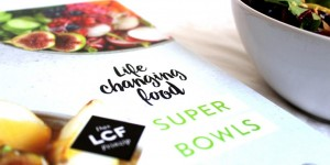 Beitragsbild des Blogbeitrags Life Changing Food – Super Bowls – Rezension