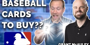 Beitragsbild des Blogbeitrags MLB Preview & Baseball Cards to Buy ⚾️(Interview w/ Braves Radio Host Grant McAuley)