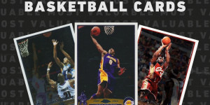 Beitragsbild des Blogbeitrags The 10 Most Valuable 2003 Topps Chrome Basketball Cards
