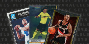 Beitragsbild des Blogbeitrags Lillard Catches Fire, Jadon Sancho Goes Big: This Weeks All-Stars