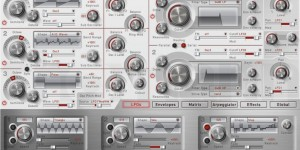 Beitragsbild des Blogbeitrags Save 83% OFF On Waldorf Largo Synthesizer Plugin For PC/Mac ($29.99 USD)