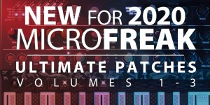 Beitragsbild des Blogbeitrags Upgrade Your Arturia MicroFreak With 333 New Sounds From Ultimate Patches