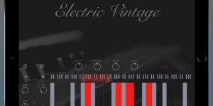 Beitragsbild des Blogbeitrags apeSoft Releases Two Vintage Virtual Instruments (Accordion, Electric) For iOS (AUv3)