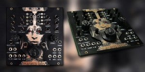 Beitragsbild des Blogbeitrags Maneco Labs Grone, New Drone Synthesizer Eurorack/Pedal With Built-In Clouds