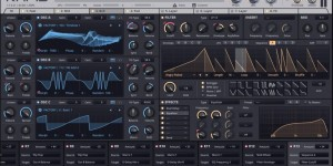 Beitragsbild des Blogbeitrags Parawave Audio Rapid Synthesizer 1.8 Update Brings Granular Synthesis & More