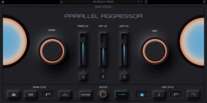 Beitragsbild des Blogbeitrags Baby Audio Parallel Aggressor, A Saturation Plugin To Spank & Head Your Tracks
