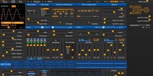 Beitragsbild des Blogbeitrags Surge 1.7.0, Must-Have Free Synthesizer Plugin Gets A Massive Feature Update