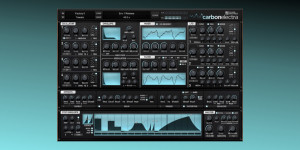 Beitragsbild des Blogbeitrags Carbon Electra Synthesizer, Free With Every Purchase At Plugin Boutique