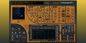 Beitragsbild des Blogbeitrags Rob Papen SubBoomBass 2, V1.02 Brings New Filters, Granular Synthesis, MPE & More