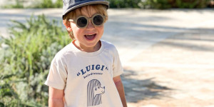 Beitragsbild des Blogbeitrags SALON MAMA Top 3 Boys Summer Outfits