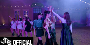 "Beitragsbild des Blogbeitrags MV: Berry Good ""Time For Me"" Performance Version"