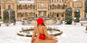 Beitragsbild des Blogbeitrags 9 Christmas Outfit Inspirations | The Princess Edit