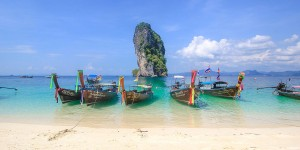 Beitragsbild des Blogbeitrags 20 Best Things to do in Krabi | A Travel Guide