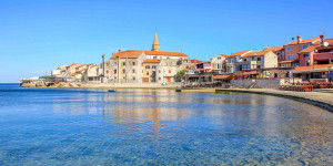 Beitragsbild des Blogbeitrags Umag in Croatia: Comprehensive Travel Guide
