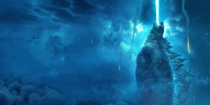 "Beitragsbild des Blogbeitrags ""Godzilla: King of the Monsters"" by Bear McCreary"
