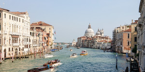 Beitragsbild des Blogbeitrags Venice – an endless love story