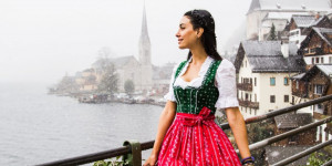 Beitragsbild des Blogbeitrags Top 5 Things to See and Do in Hallstatt