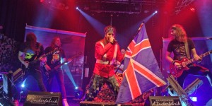 Beitragsbild des Blogbeitrags Blood Brothers – Live Bilder Review- Iron Maiden Tribute Band