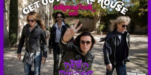 "Beitragsbild des Blogbeitrags The Dead Daisies starten 2021 mit der ""Get Out Of The House Tour"" + Neues Album im Januar"