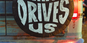 Beitragsbild des Blogbeitrags What Drives Us – Film Review