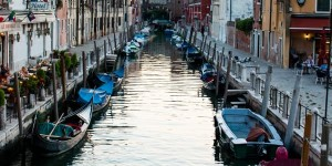 Beitragsbild des Blogbeitrags Venice Travel Guide (Italy)
