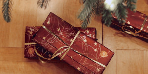 Beitragsbild des Blogbeitrags Small Business Christmas Gift Guide for Foodies