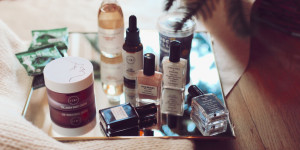 Beitragsbild des Blogbeitrags Small Business Christmas Gift Guide: Beauty