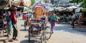 Beitragsbild des Blogbeitrags Ethical Myanmar Travel Guide: What To Know Before You Go