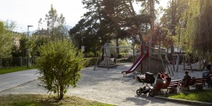 Beitragsbild des Blogbeitrags 8 Of The Best Children's Playgrounds In Innsbruck