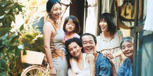 Beitragsbild des Blogbeitrags Hiroku Koreedas Shoplifters: We are familiy?