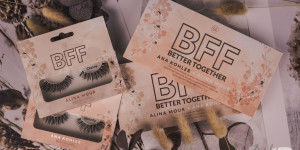 Beitragsbild des Blogbeitrags bh cosmetics – BFF Better Together Collection