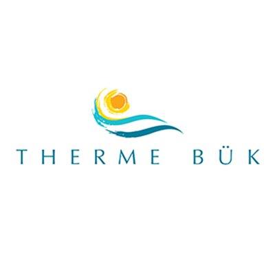 Therme Bük  Kampagnen Logo