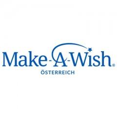 #Blogparade Make-A-Wish Foundation  Kampagnen Logo