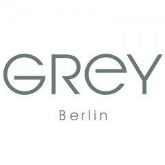 Grey Fashion Kampagnen Bild