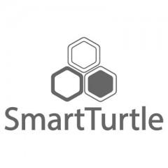 SmartTurtle Kampagnen Logo